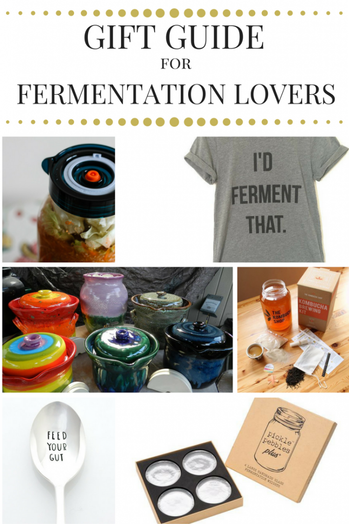 This gift guide will provide plenty of inspiration to find the perfect gift for the fermenter on your list!