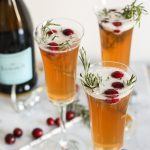 Champagne Kombucha Cocktail Recipe