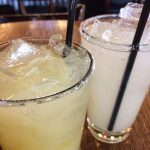 Margaritas for National Margarita Day