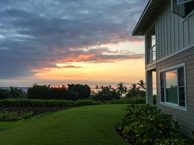 Airbnb house rental on the Big Island, Hawaii