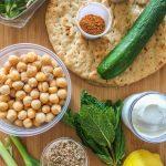 Sun Basket Vegetarian Meal Review