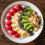 Milk Kefir Acai Bowl